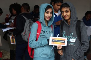 UKZN Amazing Race